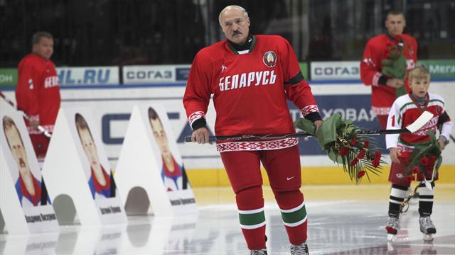 Лукашенко о минском «Динамо»: «Сядете в тюрьму, если провалите следующий сезон»