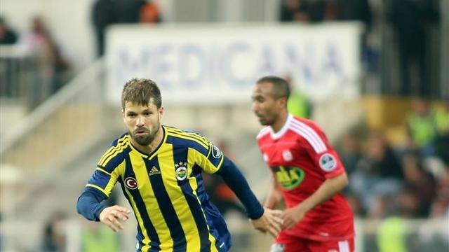 Maç önü: Fenerbahçe-Sivasspor