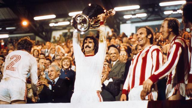 Kein Tag wie jeder andere: FC Bayern holt erstmals Pokal der Landesmeister