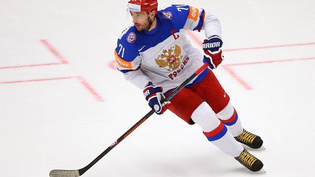 «Спорт-Экспресс»: Ковальчук может перейти в «Детройт»