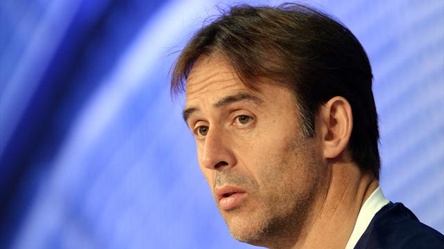 Lopetegui doit redonner une identité et une ambition à l'Espagne pour la remettre au sommet
