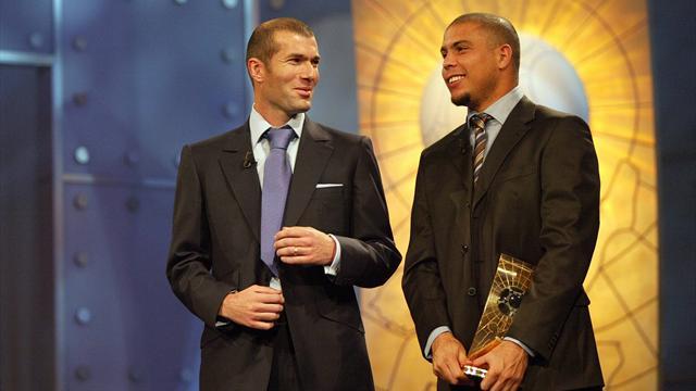Роналдо: «Месси, Криштиану и Неймар хороши, но в футболе стало мало звезд»