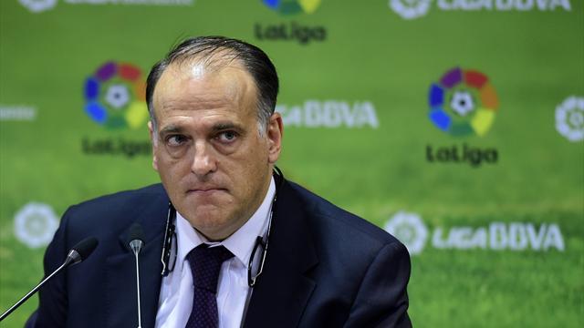L'Inter veut porter plainte contre Tebas !