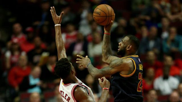 Cavs-Bulls en ouverture, chocs � No�l : ce qu'il faut savoir sur le calendrier de la saison