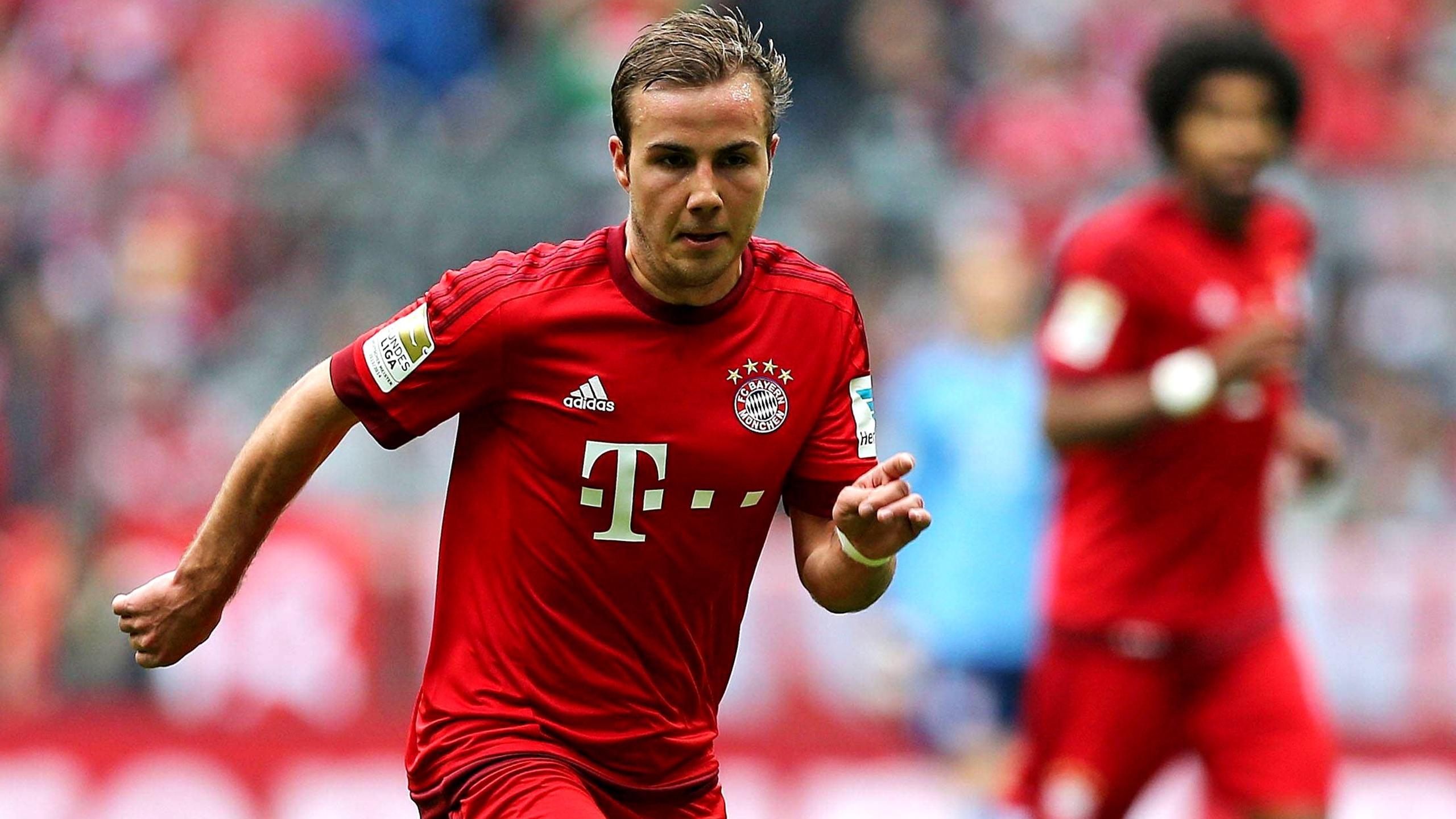 Mario Götze, Bayern Münih