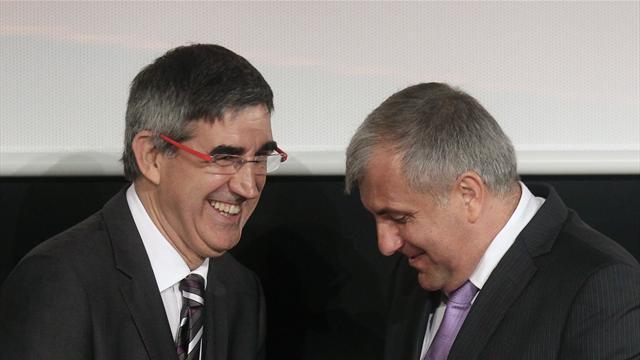 EuroLeague'de genişleme gündemde