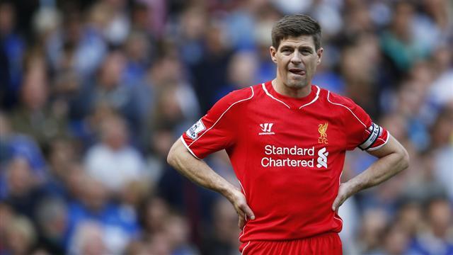 Pour booster les Reds, Klopp veut faire revenir Gerrard (en intérim)