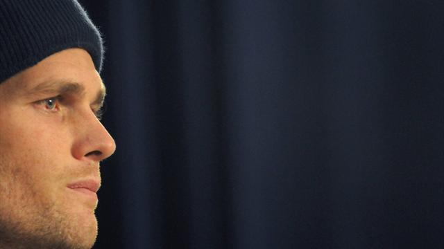 """Suite et fin du """"Deflatagate"""" : Brady jette l'éponge et accepte sa suspension"""