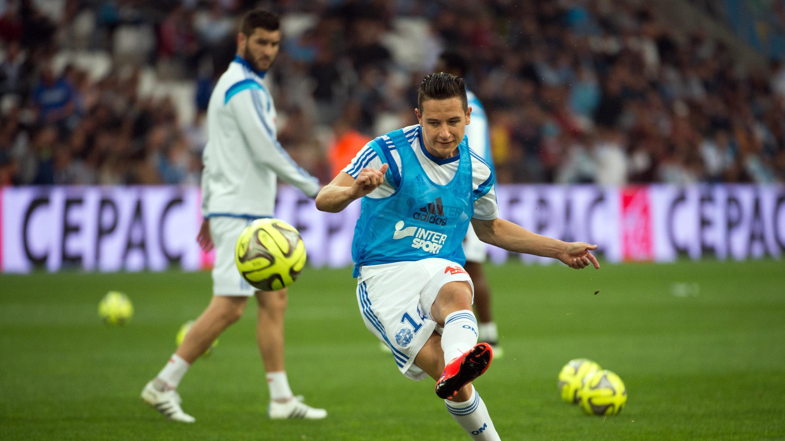 OM : Pourquoi Florian Thauvin s'est perdu - Eurosport