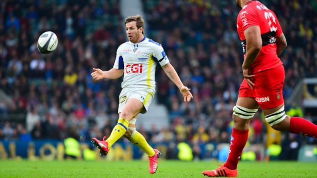 Clermont - Toulon, la revanche attendra