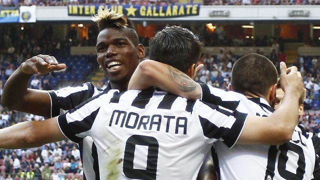 Juventus, un record tira l'altro nel segno degli Agnelli