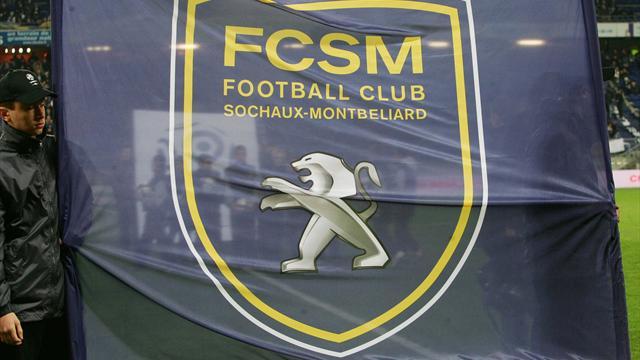 Décès d'Olivier Baudry — Sochaux