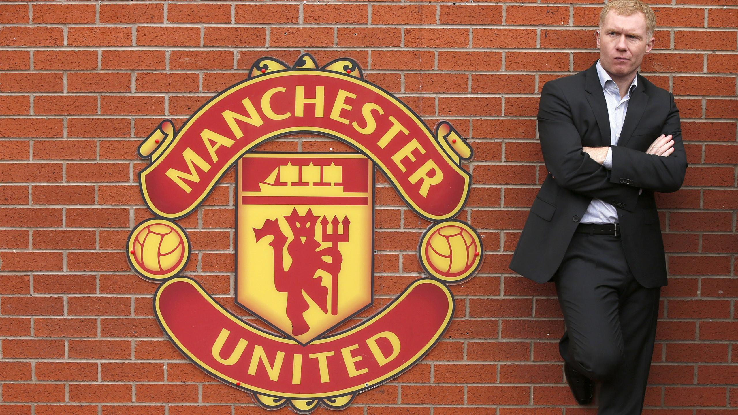 Paul Scholes wants to see major changes at Manchester United