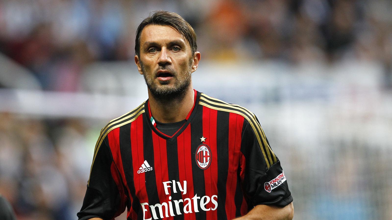 Paolo Maldini: Abramovich wanted me as Chelsea boss in 2009 - Premier League 2014-2015 ...