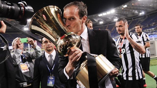 Juventus, sette giorni per conoscere il futuro di Allegri: resta a Torino?