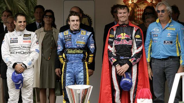 """Alonso: """"Nunca tuve el mejor coche cuando gané mis dos títulos"""""""