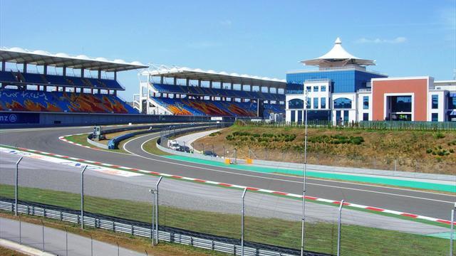 Formula 1'in önümüzdeki sezon takviminde Türkiye'ye yer verilmedi