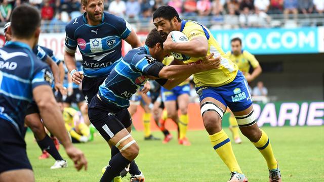 Clermont s'évite un match de plus en s'imposant à Montpellier