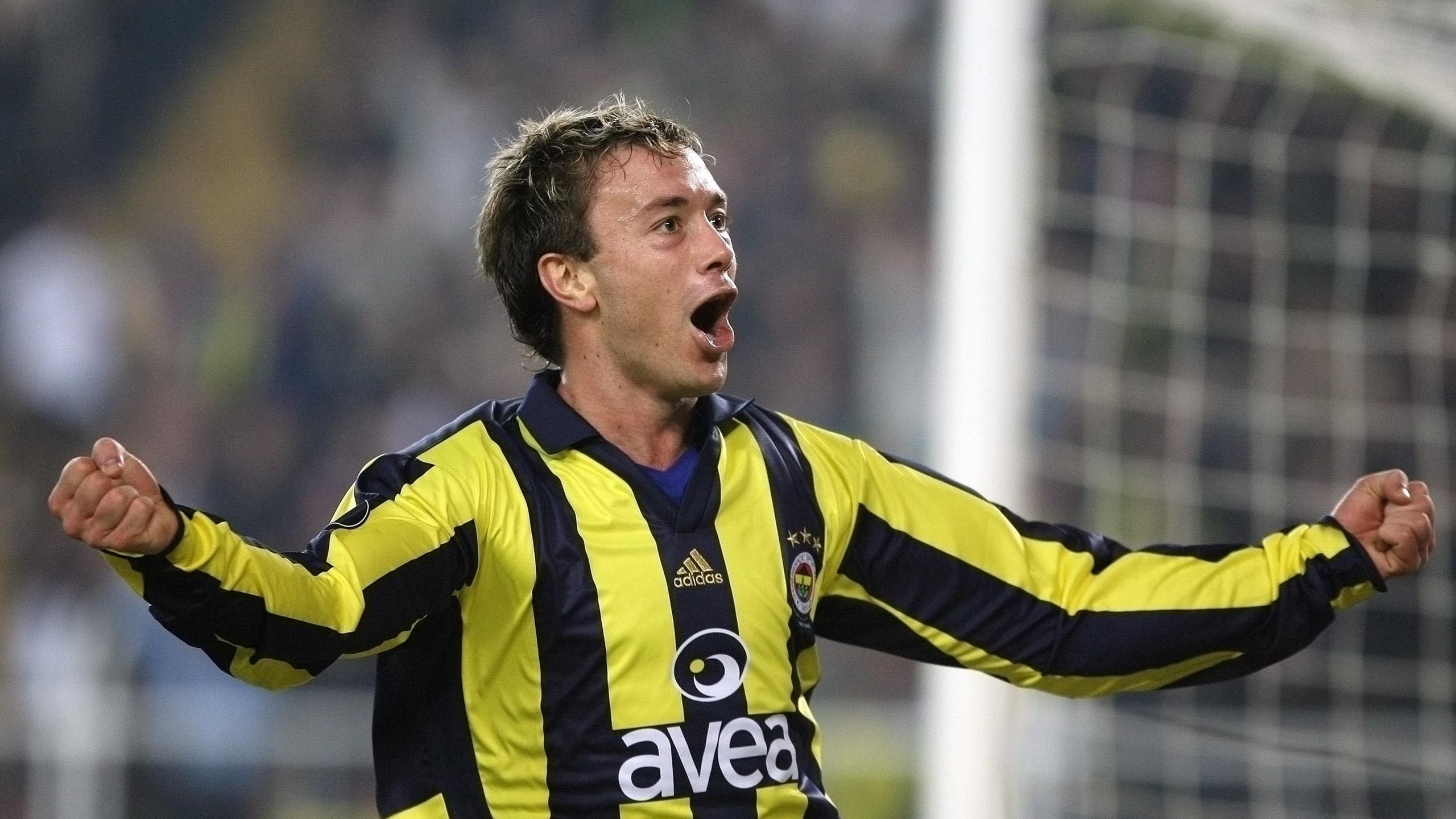 Fenerbahçe'in Kadıköy'de Galatasaray'a Yenilmediği 19 lig maçı 12