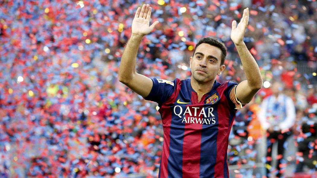 Image result for xavi
