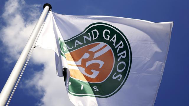 Tennis : Roland-Garros : 31.000? de condamnation pour un revendeur ill�gal de billets