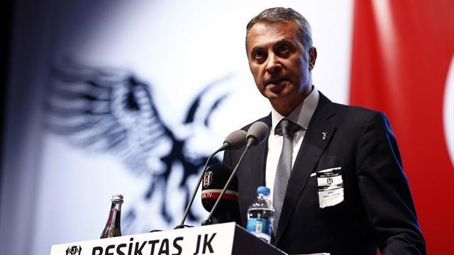 Fikret Orman: Fenerbahçe ve Galatasaray'dan oyuncu almayacağız