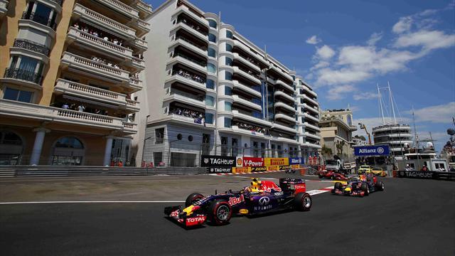 Red Bull restera en F1, assure Horner