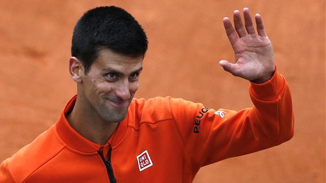 Novak Djokovic begins title bid with win over Jarkko Nieminen