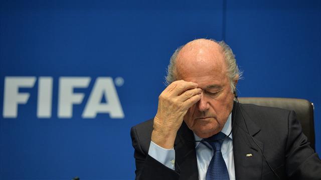Les 9 questions que posent les affaires de la FIFA