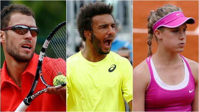 Tennis : Provoc', col�re et Matthew McConaughey en larmes : Roland Garros en instants LoL et WTF