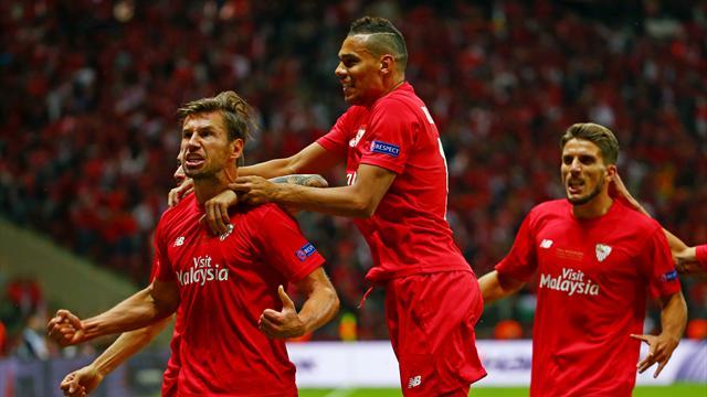 Sevilla'nın şampiyonluğu Celta Vigo'ya yaradı