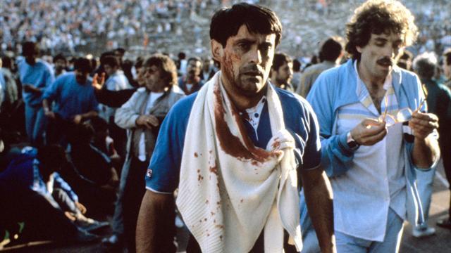 """""""Tu vas mourir pour la Juve, imbécile!"""" : Le témoignage d'un supporter présent au Heysel"""