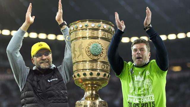 bayern wolfsburg dfb pokal 2019