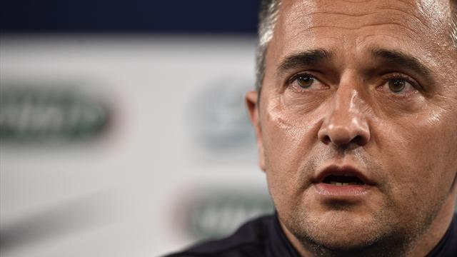 Suspendu 10 mois dont 5 ferme, Vannuchi ne reverra pas de sitôt le banc d'Auxerre