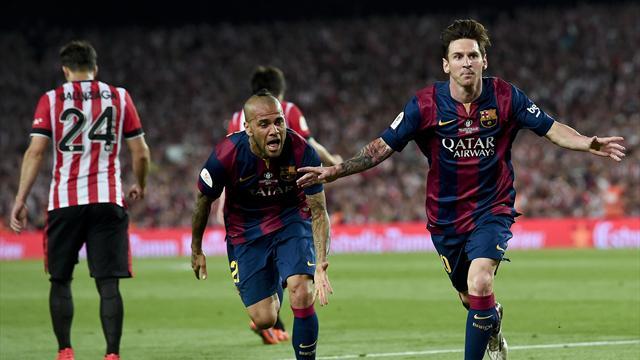 Messi a 32 ans : ses 10 plus beaux buts avec le Barça