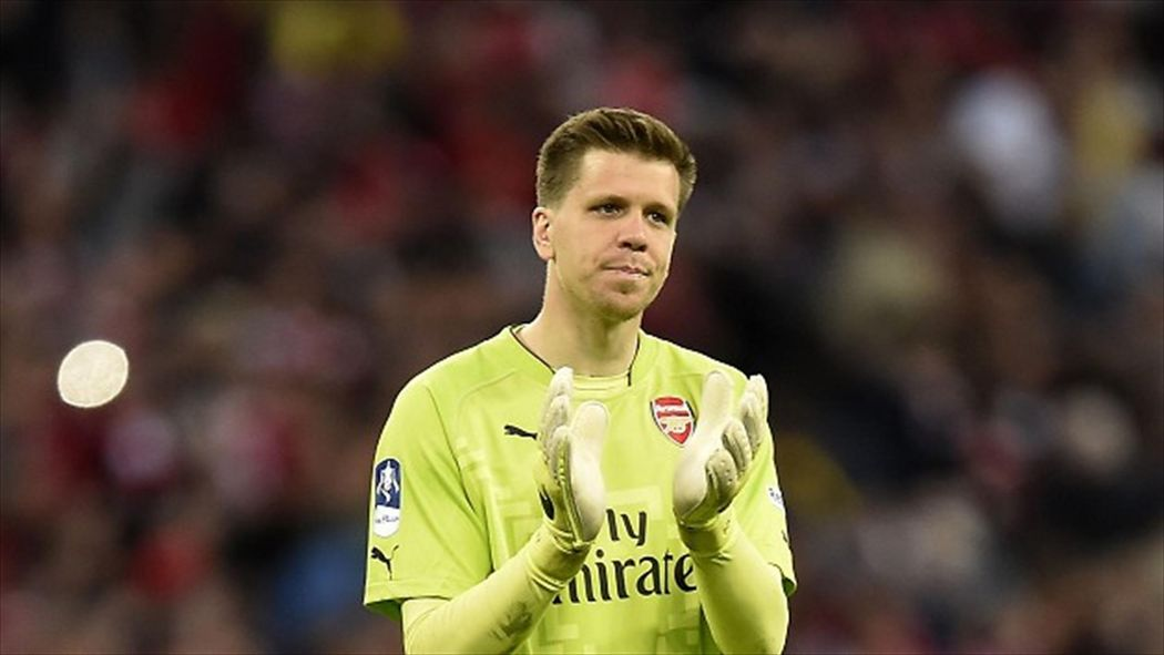 2e2a6148d Arsenal transfer news  Arsene Wenger accused over Wojciech Szczesny ...