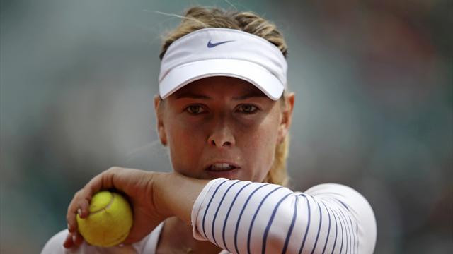Sharapova - Konta EN DIRECT