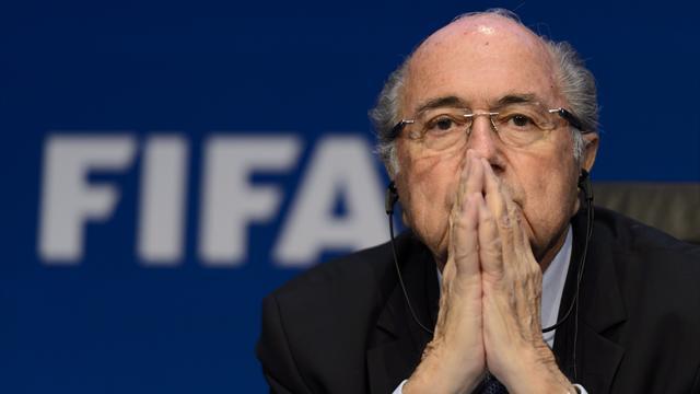 Les Anglais évoquent l'idée d'un Mondial alternatif, hors FIFA