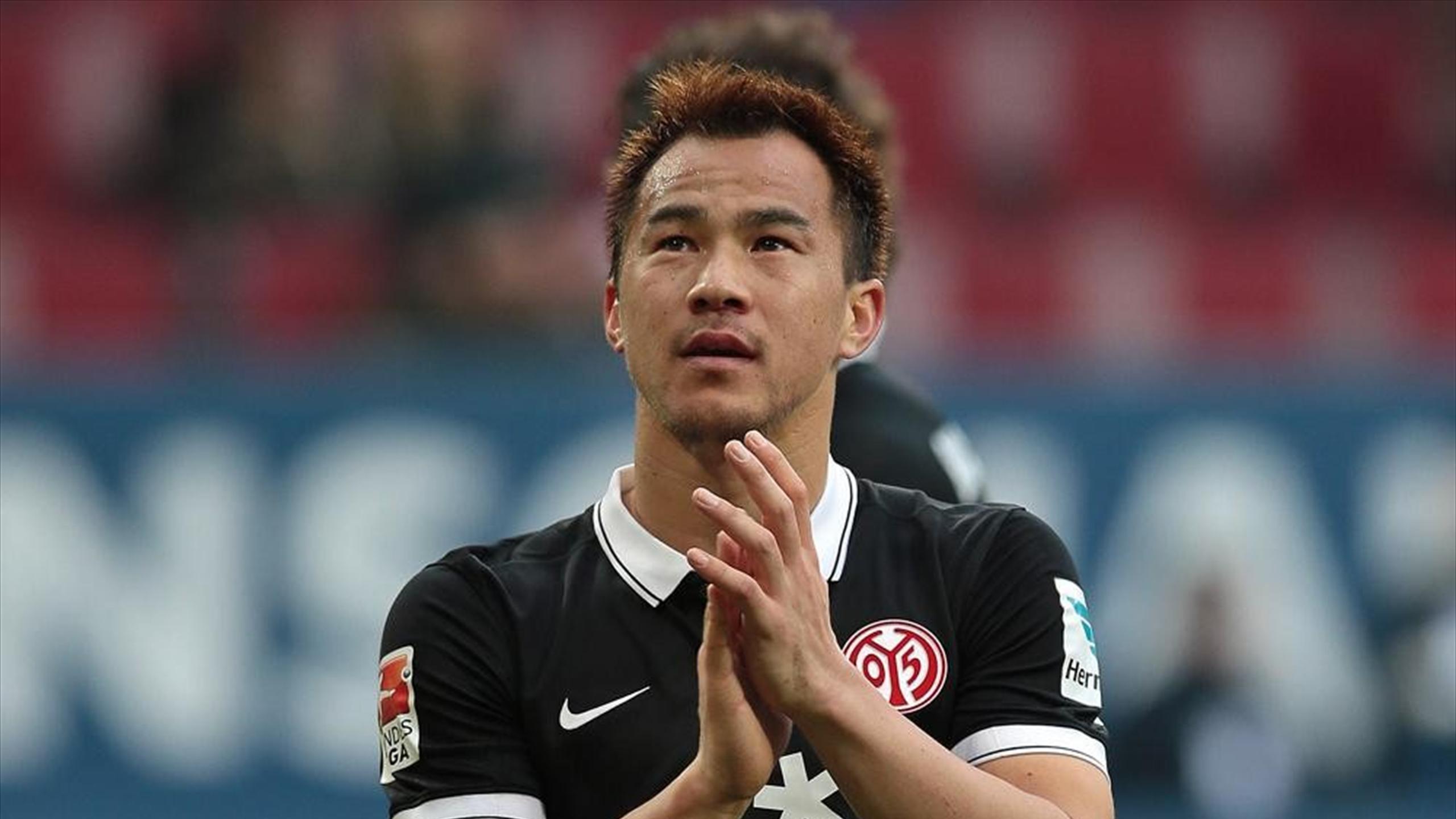Shinji Okazaki set for Leicester City move
