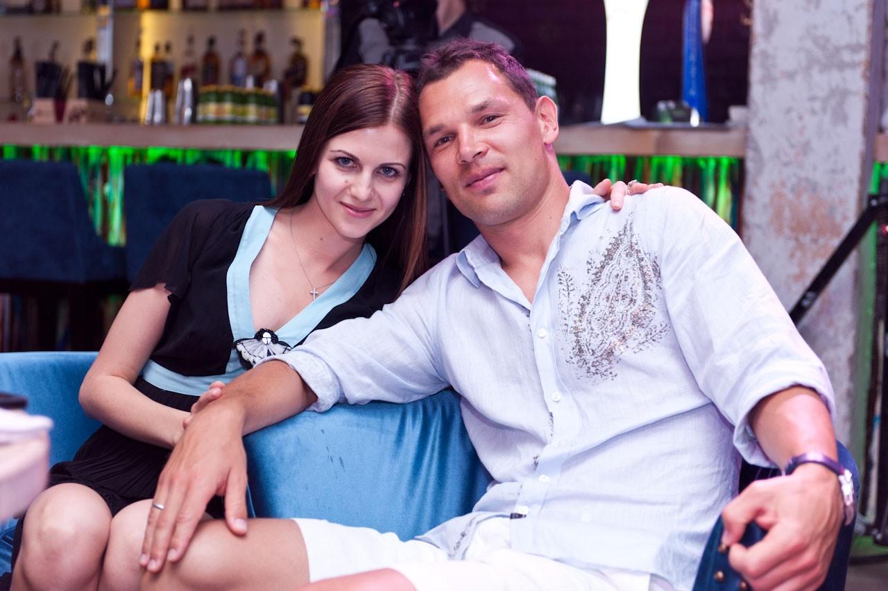 Онлайн фото с женой