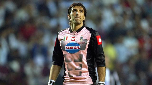 """Buffon: """"Questa Juve come quella del 2003"""". Ecco cosa c'è di vero"""