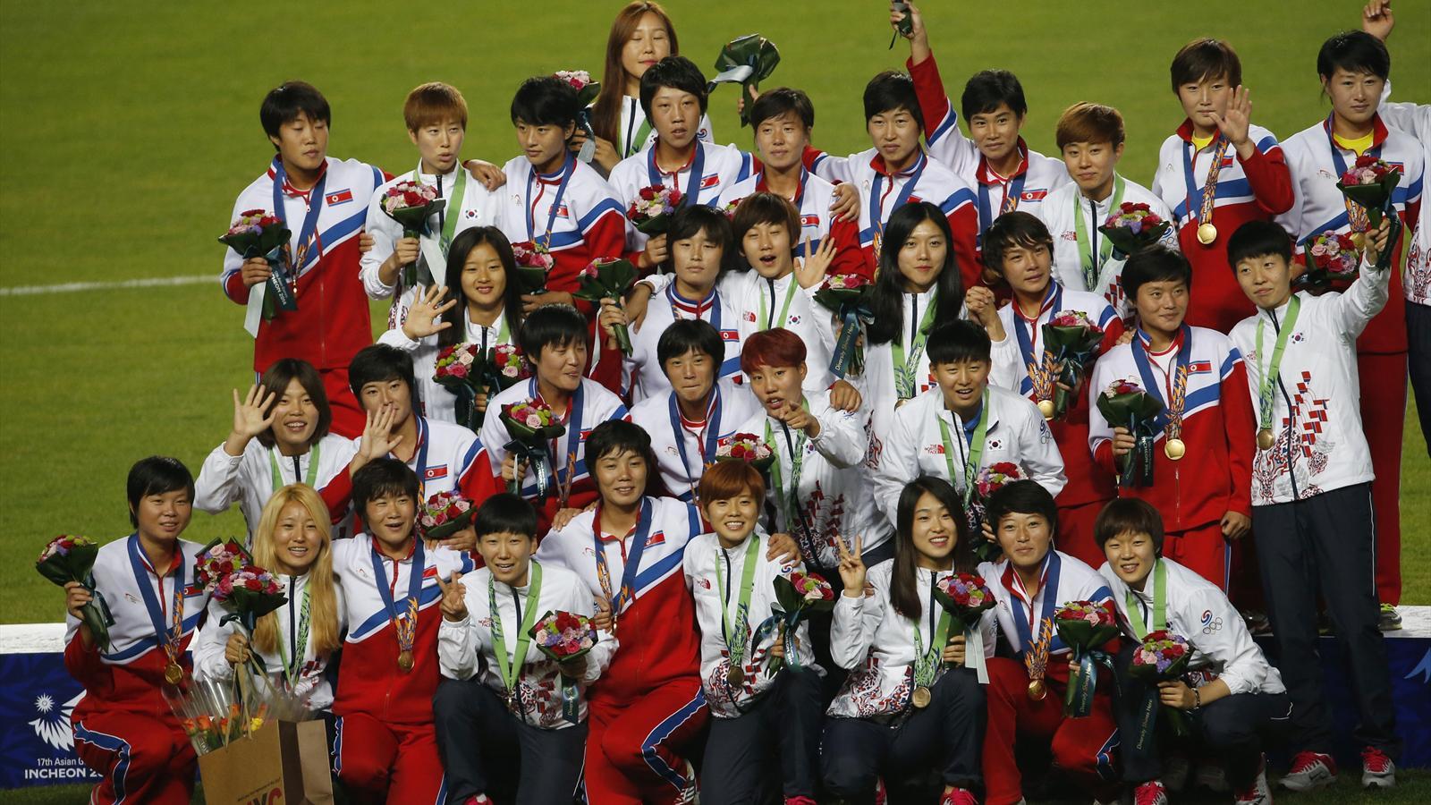 south korea national league table
