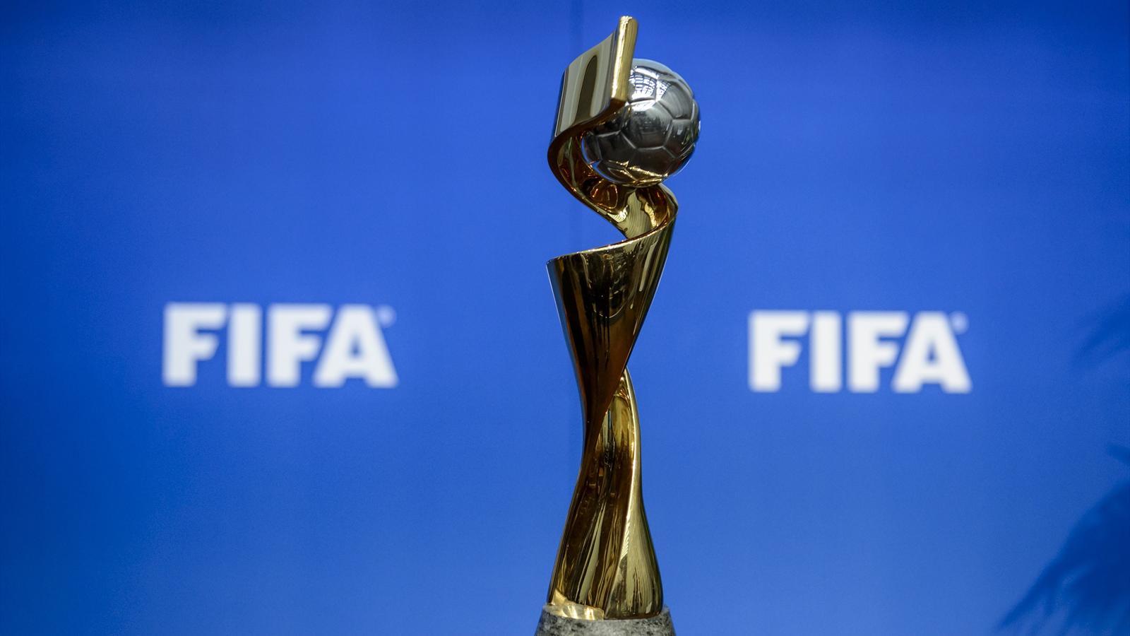 Le programme tv de la coupe du monde de football f minin - Calendrier coupe d europe foot ...
