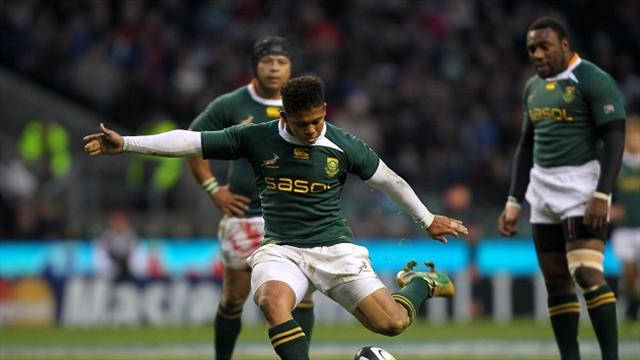 Draw puts Stormers in Super 15 play-offs