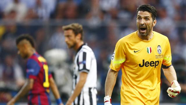 Juventus, sorteggio tremendo: c'è la rivincita col Barcellona. Bayern-Real quarto da paura