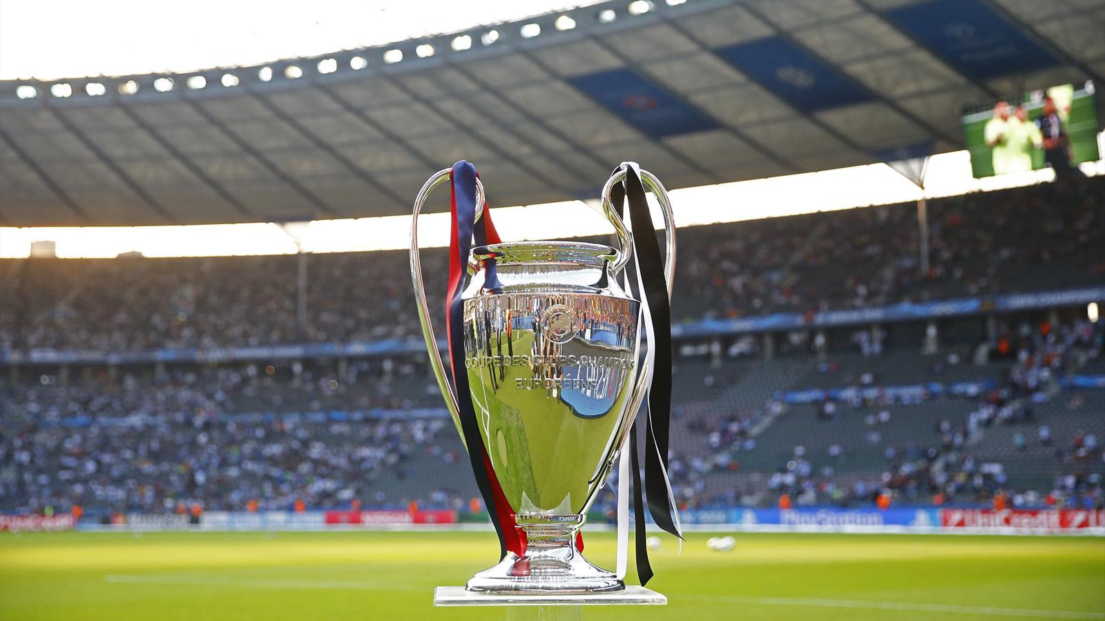C1 palmar s barcelone rejoint le bayern et liverpool - Calendrier coupe d europe foot ...