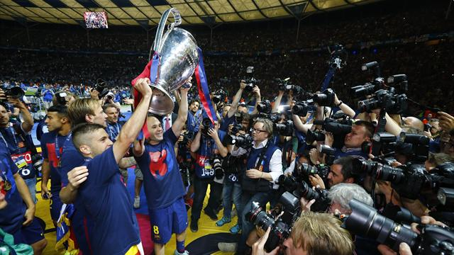Why Barcelona will keep winning, with or without Luis Enrique