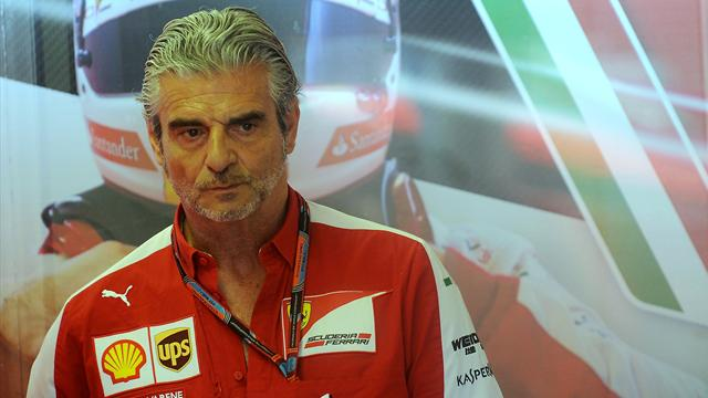 Formula 1, GP Giappone. Arrivabene: