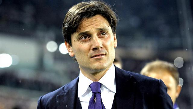 Le Milan AC choisit Montella pour se relancer