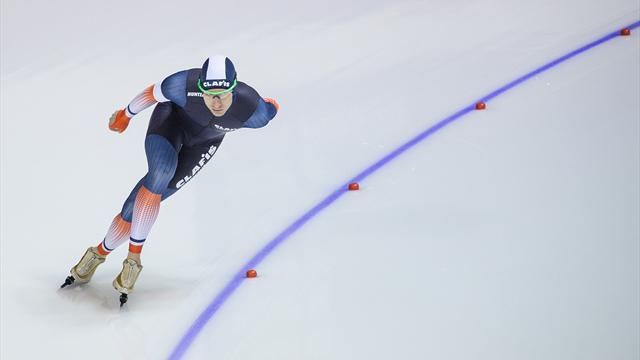 Six nouvelles disciplines pour les JO de Pyeongchang